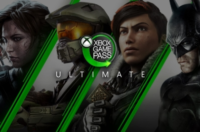 Xbox Game Pass Ultimate now available on Microsoft Rewards 1