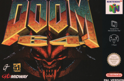 DOOM 64 may be re-released for the first time since 1997 12