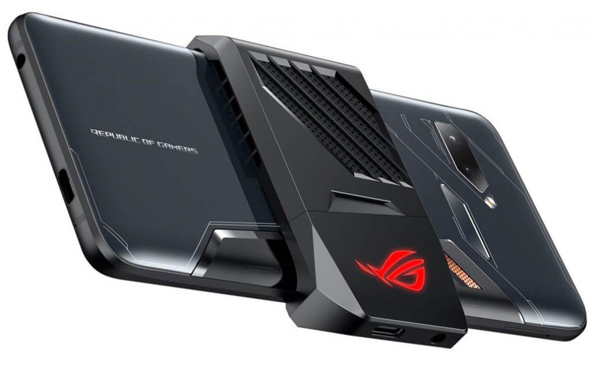 The new ASUS ROG Phone II Ultimate Edition will cost this