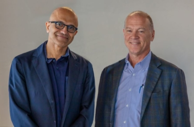 Microsoft and AT&T announce a major alliance, AT&T will migrate its applications to Azure 3