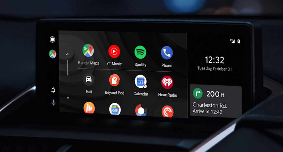 Tutorial: How to setup wireless Android Auto on non-Google