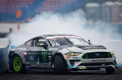 Windows 10 Users: Microsoft releases Ford Mustang RTR Formula Drift, a new theme pack for your PC 5