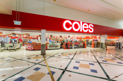 Coles plans to use Microsoft AI to gain advantage over competitors 3