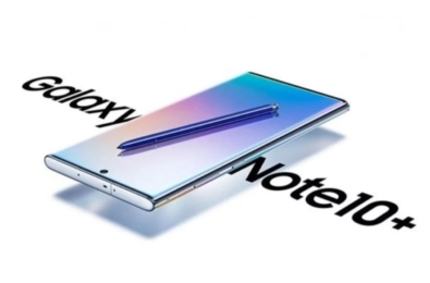 Renders of Samsung Galaxy Note10 Aura White color variant leaked 1