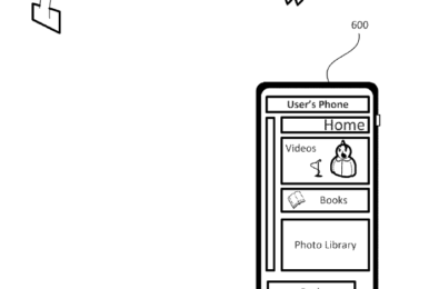 Google files patent application for privacy-focussed Smartwatch 19