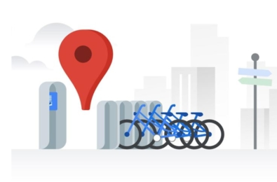 Google Maps brings real-time bikeshare information to more cities 8