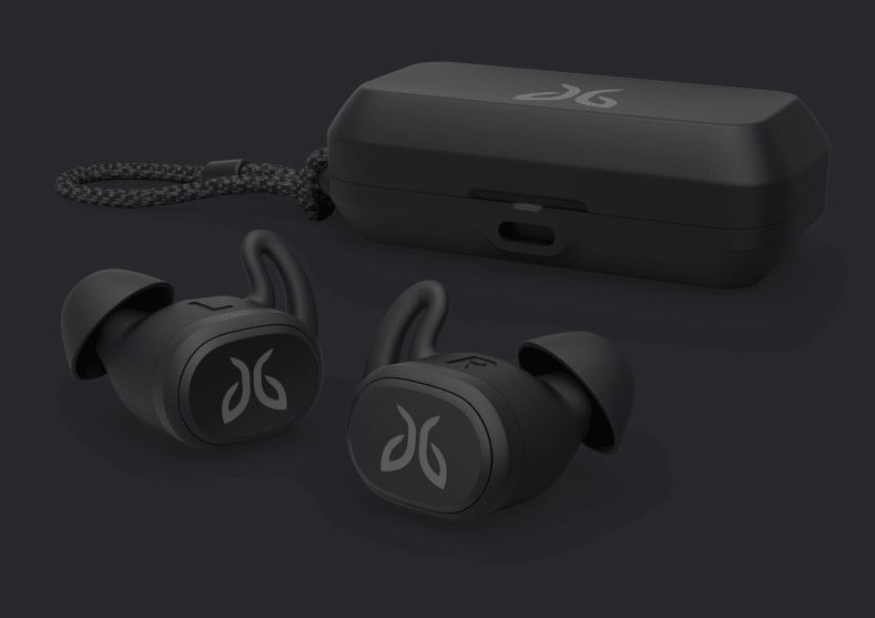 Jaybird VISTA Wireless Sport announced as new sweatproof earbuds