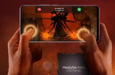 MediaTek G90 benchmarks show up on AnTuTu and Geekbench 14