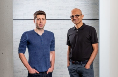 Microsoft invests $1 billion in OpenAI, announces major Azure partnership 7