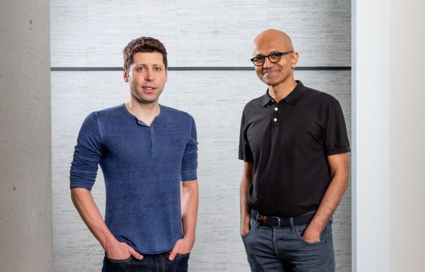 Microsoft pumps $1 billion into generalized artificial intelligence