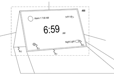 Microsoft's latest patent reveals an interesting use case for dual screen devices 9