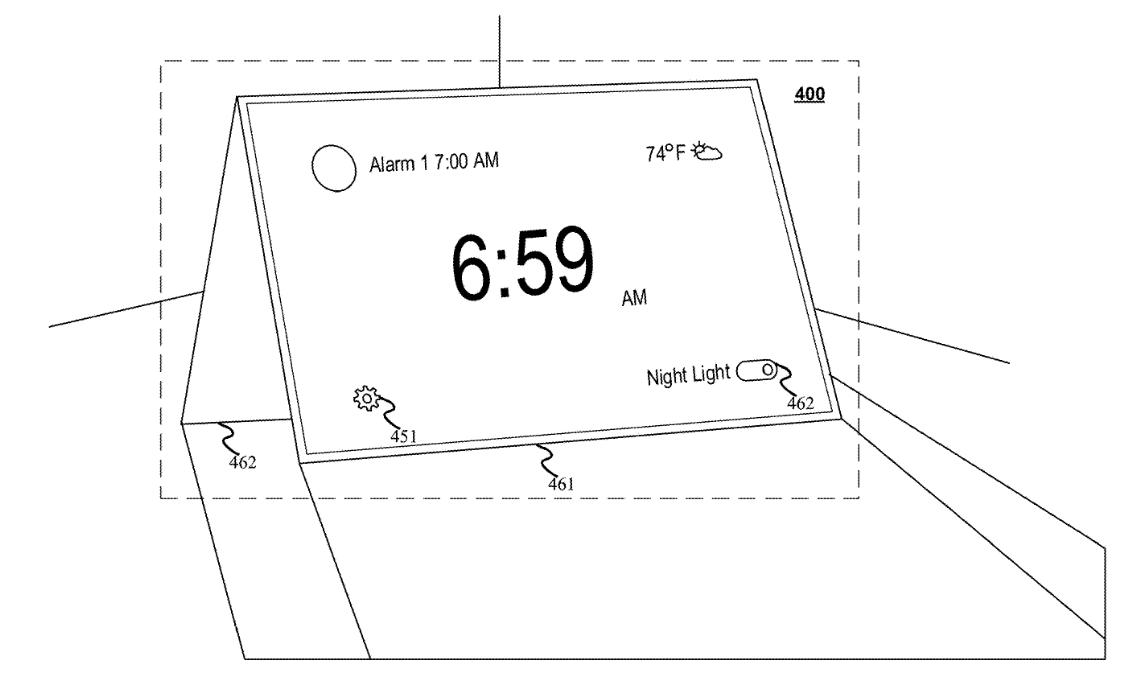 Microsoft's latest patent reveals an interesting use case for dual screen devices 1
