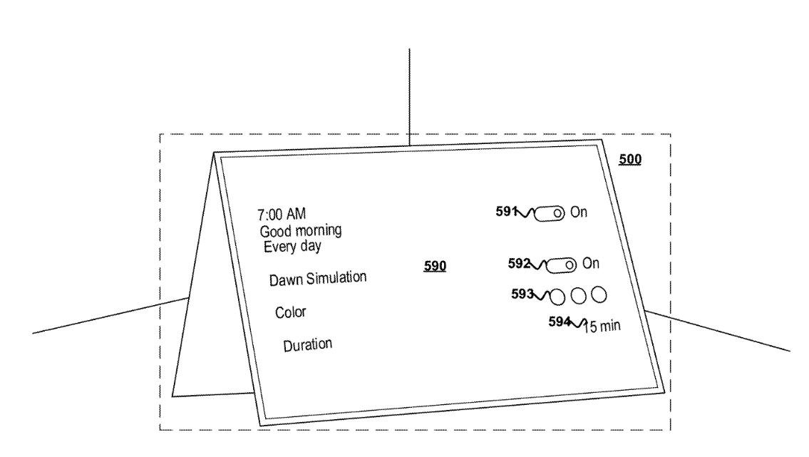 Microsoft's latest patent reveals an interesting use case for dual screen devices 2
