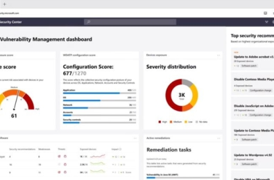 Microsoft's Threat & Vulnerability Management now generally available 5