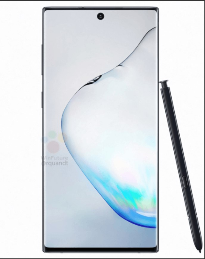 [Updated]Full specs of Samsung Galaxy Note 10 and Note 10 Plus leaked ahead of the launch event 3