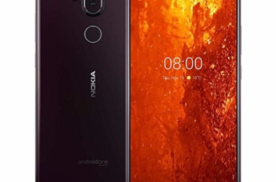 HMD's Nokia 8.2 will be the first Nokia-branded smartphone to get a pop-up selfie camera 7