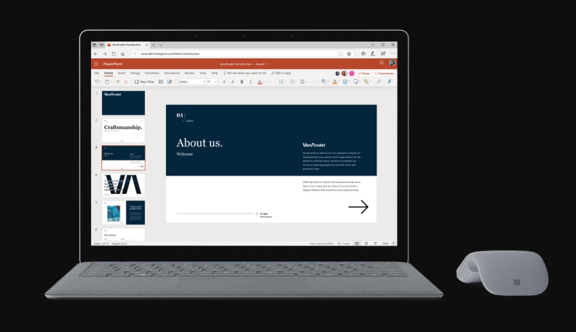 "Microsoft is rebranding ""Office Online"" as simply ""Office"" - MSPoweruser"