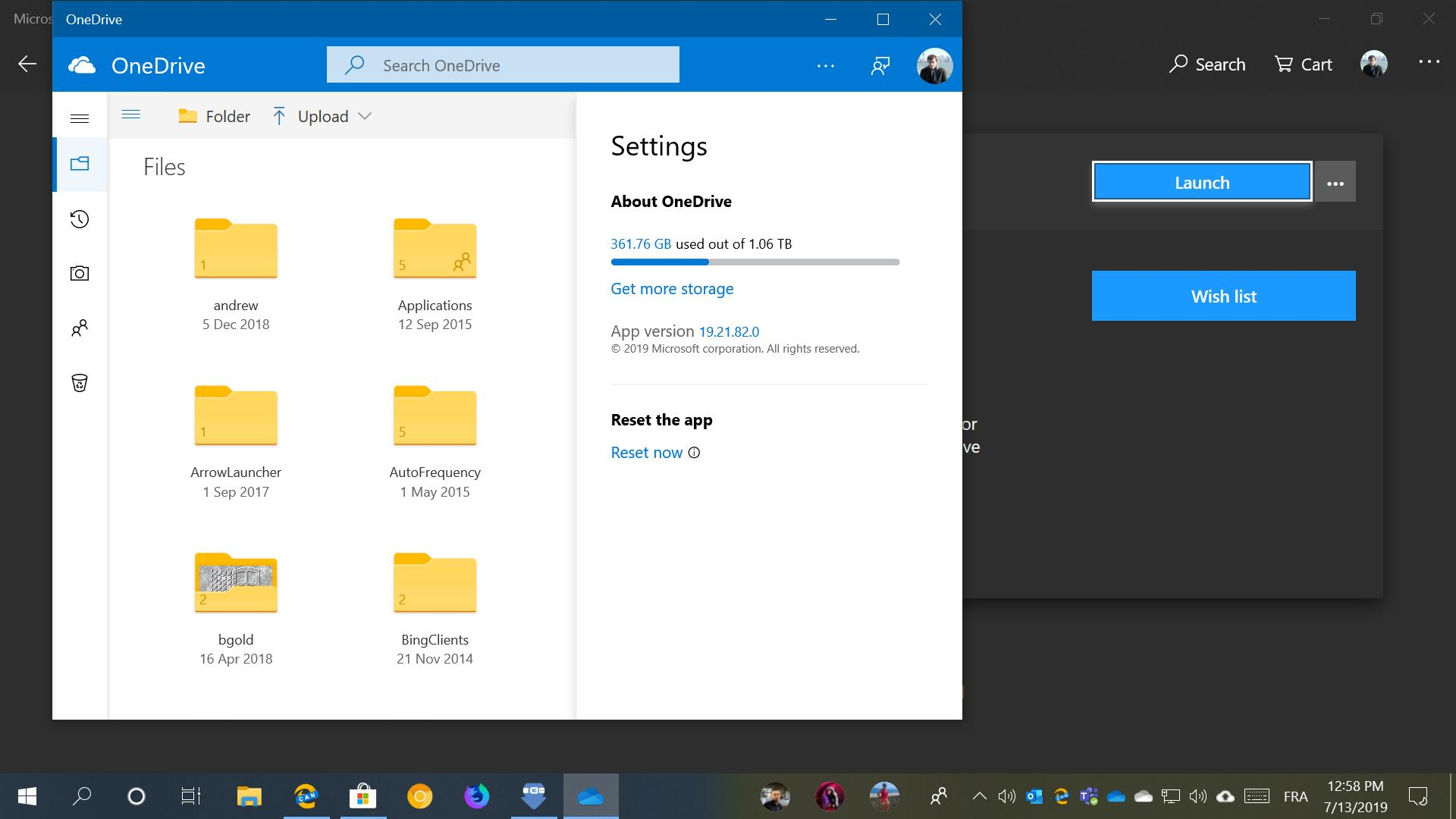 Onedrive For Windows 10 To Be The Latest Uwp App To Be