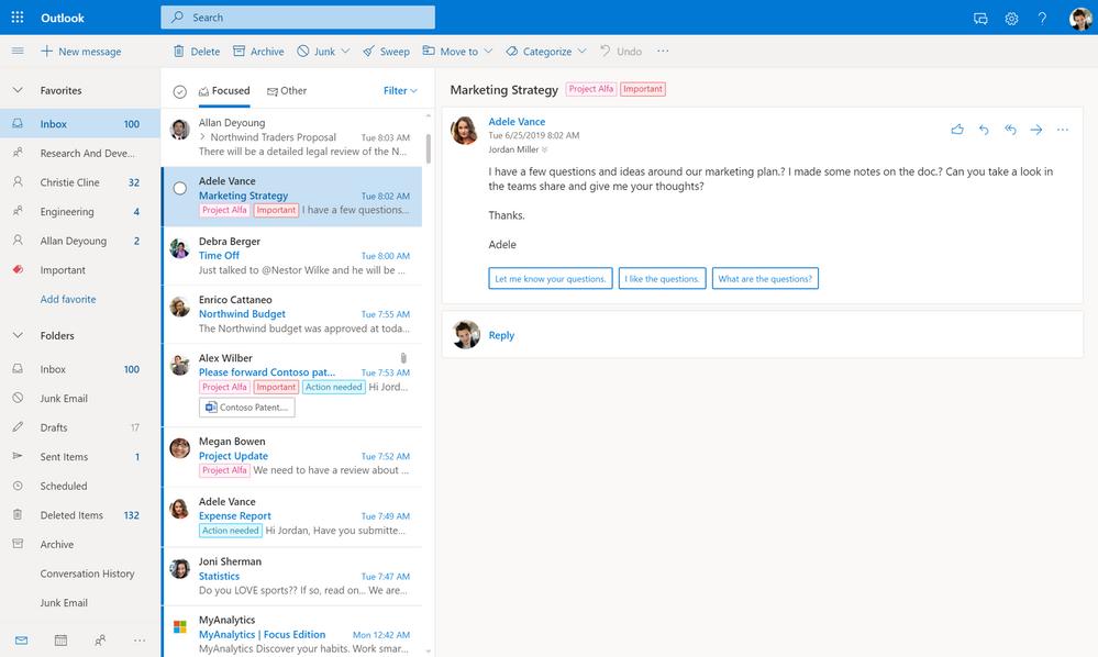 Outlook.com gets Calendar and To Do integration