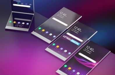Sony files patent for a foldable Xperia smartphone 14