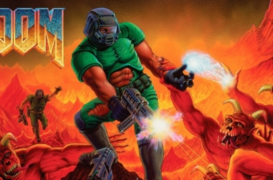 The first three DOOM games are now available on Nintendo Switch, Xbox One, and PlayStation 4 4