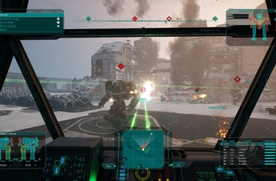 Mechwarrior 5 Steam