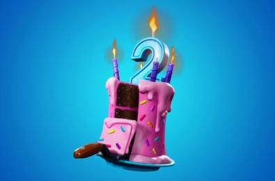 Fortnite's Birthday Bash event kicks off soon 3