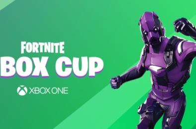 The $1 Million Fortnite Xbox Cup Tournament kicks off today 4