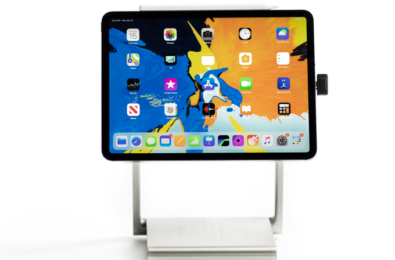 Kickstarter: New dock can make your iPad Pro 1/2 as cool as a Surface Studio for only $109 14