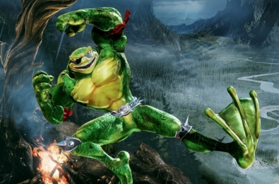 Killer Instinct bug means that PC gamers can only play as Rash 1