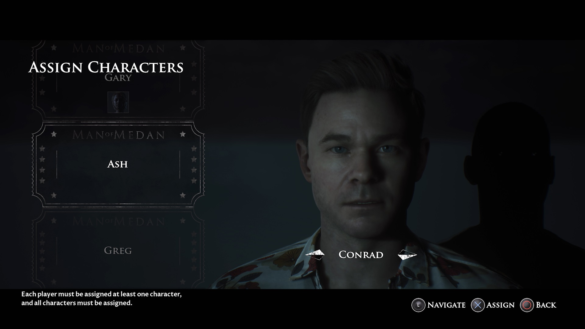 Man of Medan will have two different multiplayer modes 2