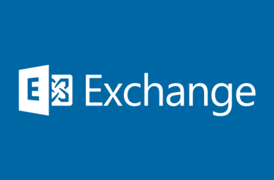 Microsoft Exchange logo also gets the Fluent Design treatment 3