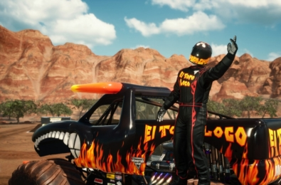 Review: Monster Jam: Steel Titans is a lazy monster truck simulator with an identity crisis 1