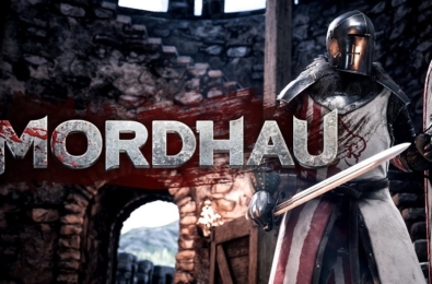 Mordhau plans to allow players to hide non-white characters and women, then denies plans 3