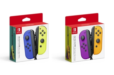 New Nintendo Switch Joy-Cons are coming 6