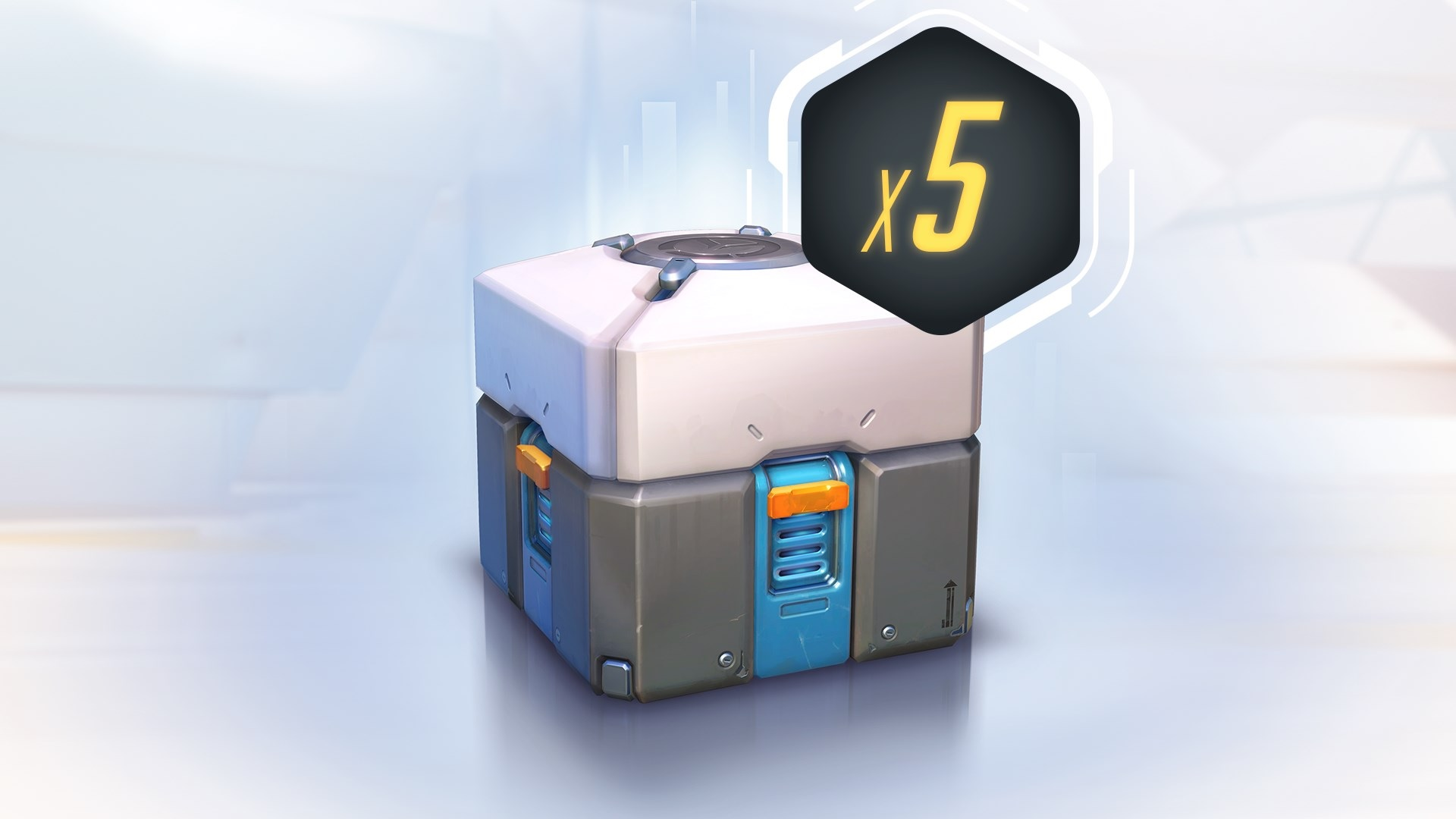 Loot Boxes Gambling