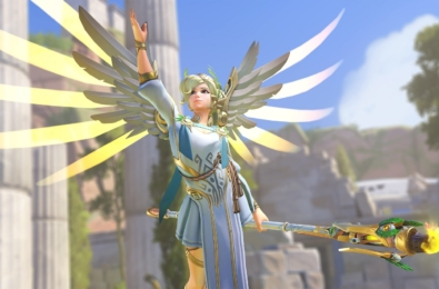 Jeff Kaplan says that Overwatch 1 and 2 will merge in the future 4