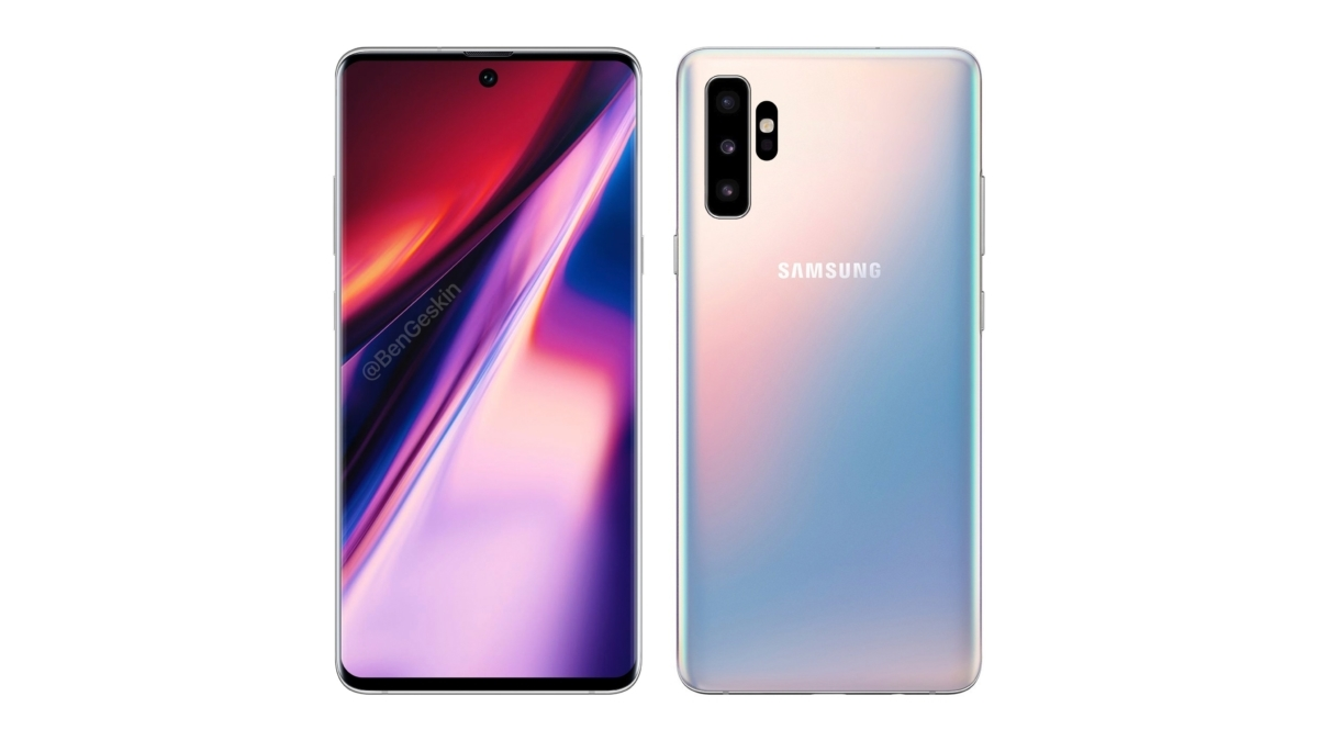 Samsung Galaxy A90 to have powerful Snapdragon 855 processor 1