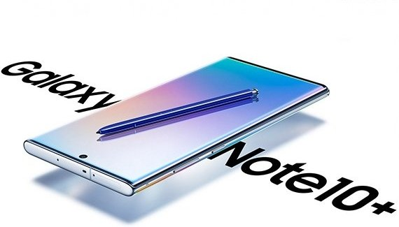 evLeaks finally leaks Samsung Galaxy Note 10 Plus marketing render, teases return of loved feature 1