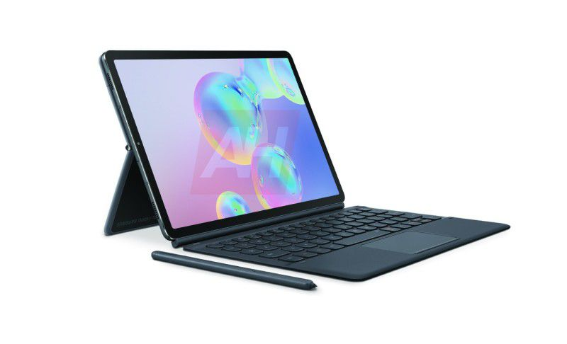 Samsung's new tablet picks up Galaxy Note, iPad Pro, and PC features