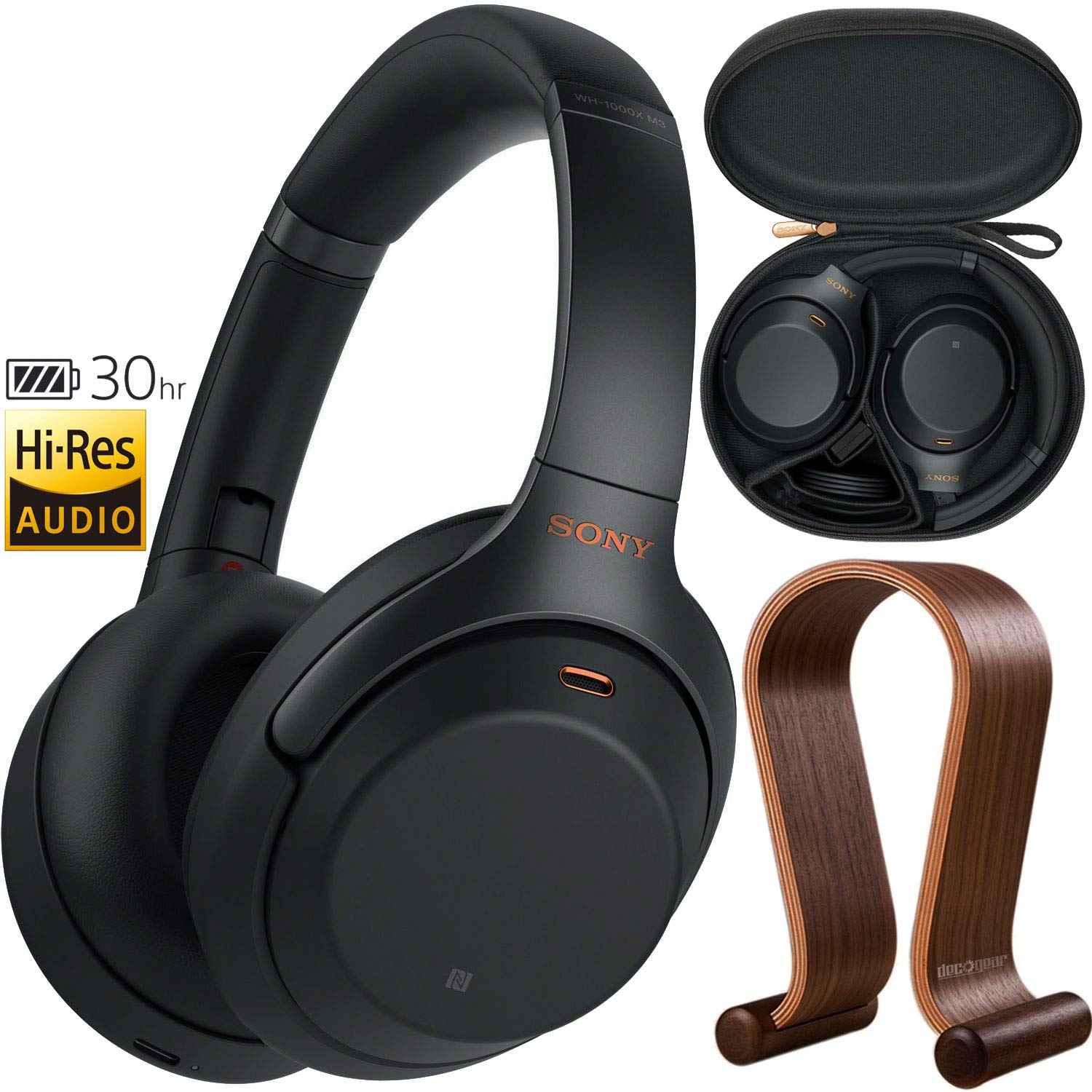 Prime Day offer: Sony noise-cancelling, wireless headphones