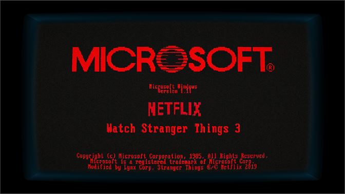 Netflix app download not from microsoft store | Netflix app for