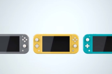Nintendo Switch sales Nintendo Switch lifecycle successor