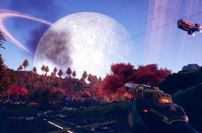 The Outer Worlds is coming to Nintendo Switch 2