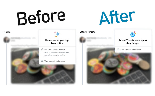 Kill Twitter's much hated Top Tweets forever with new Chrome