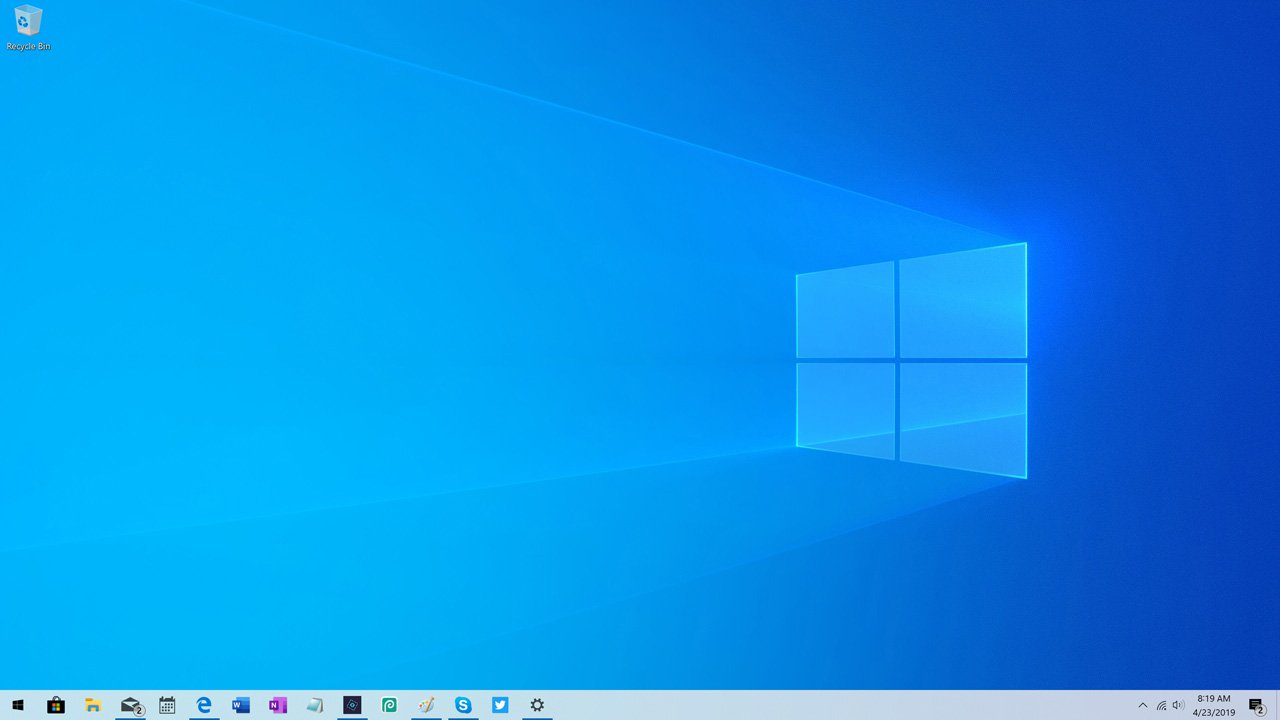 Microsoft stops pushing Windows 10 May 2019 Update(1903) to PCs with