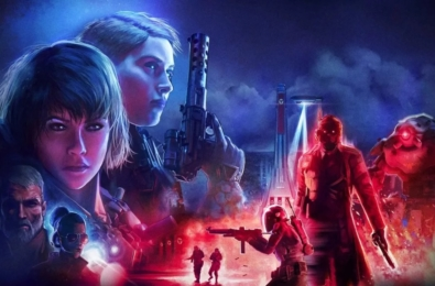 Ray-tracing has arrived in Wolfenstein: Youngblood 9