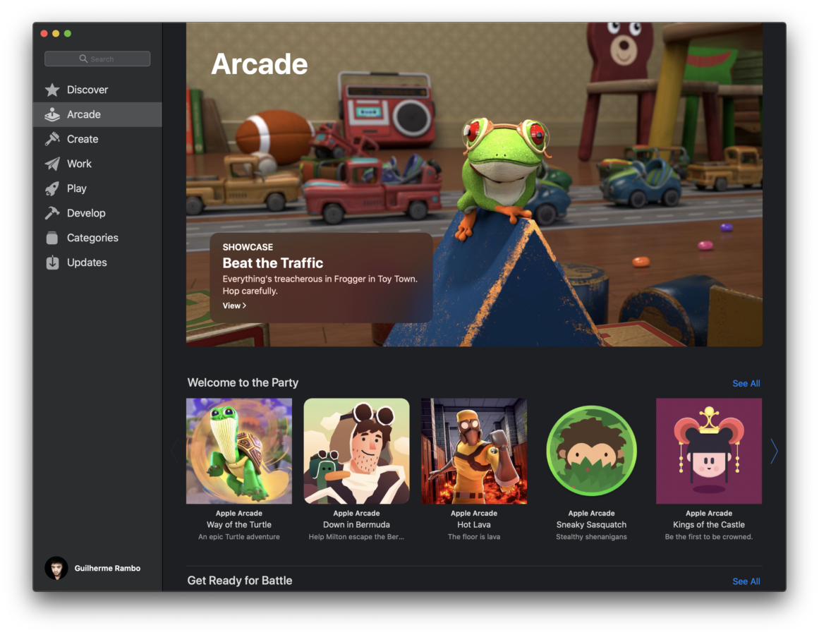 Apple Arcade gaming subscription service might cost $4.99 per month