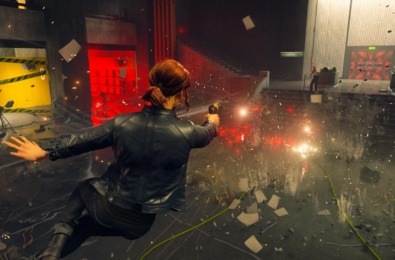 Remedy's Control shines a new light on Alan Wake through these four awesome Easter eggs 11