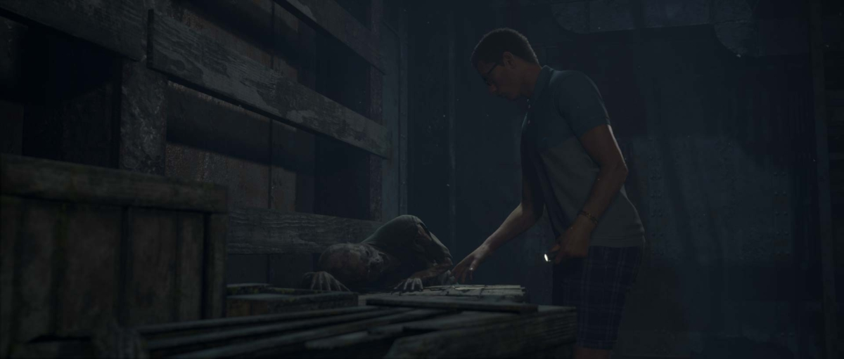 Review: Man of Medan offers fantastic co-op and frequent frights 3